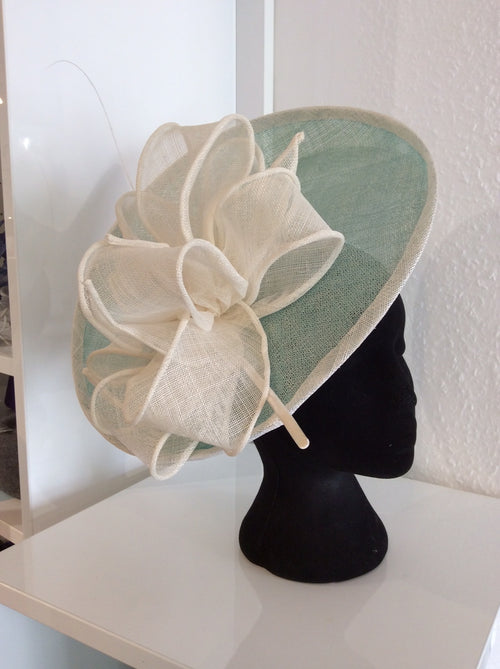 Helen Tilley Millinery - Kate