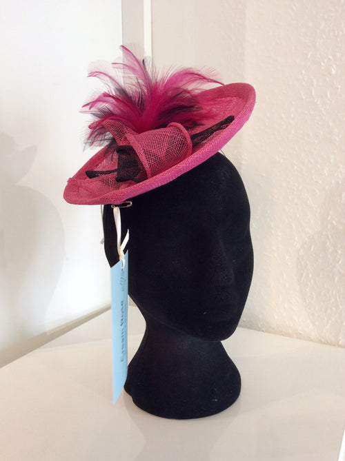 Helen Tilley Millinery - Sharee