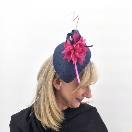 Helen Tilley Millinery - Julia