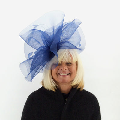 Helen Tilley Millinery - Lily-May