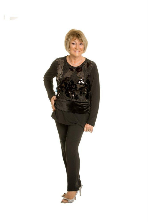 Ella Boo Trousers - 5571