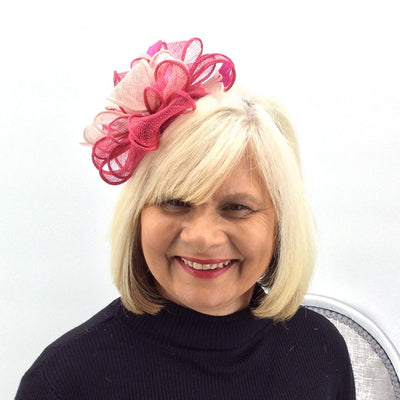 Helen Tilley Millinery - Lucy