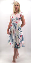 Pretty Dress - Georgette