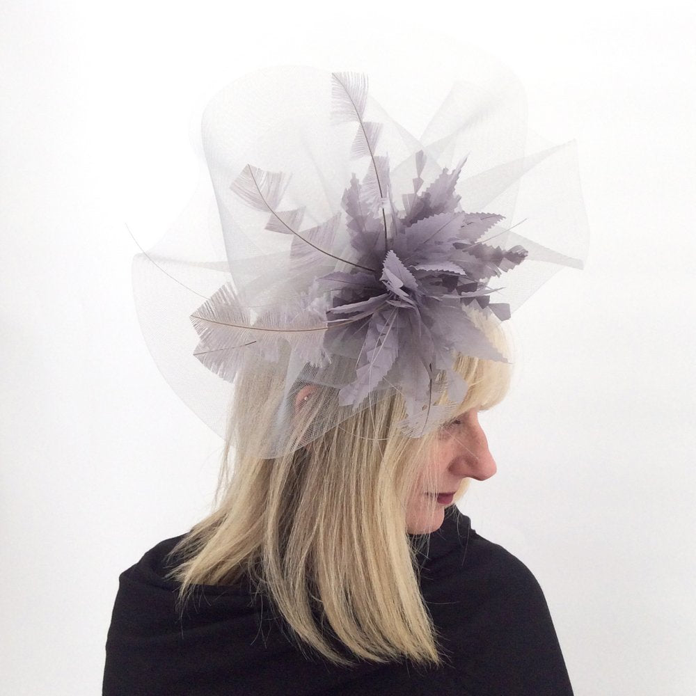 Helen Tilley Millinery - Rose