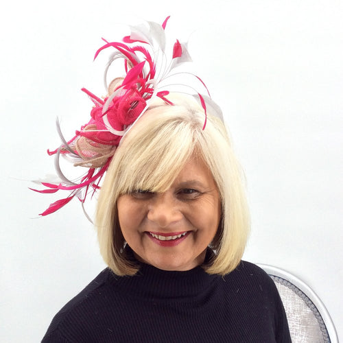 Helen Tilley Millinery - Ruth