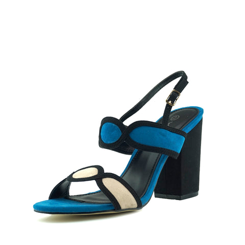 evening party sandals