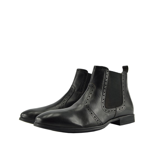 mens casual ankle boots