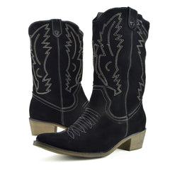 womens leather boots sale uk