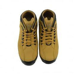 mens steel toe work shoes