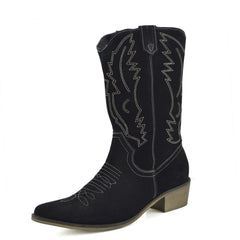 cheap womens cowboy boots uk