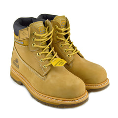 men's ankle high boots