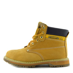 mens work safety boots
