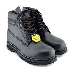 mens safety boots uk
