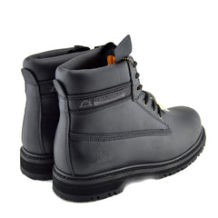 mens high boots uk