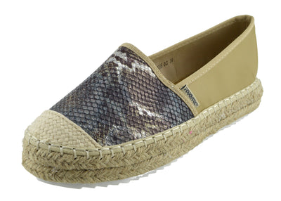 espadrilles ladies shoes