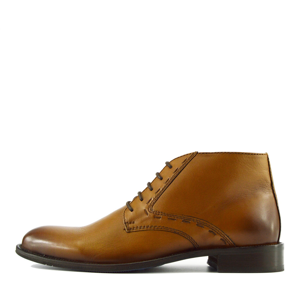 brogue derby shoes