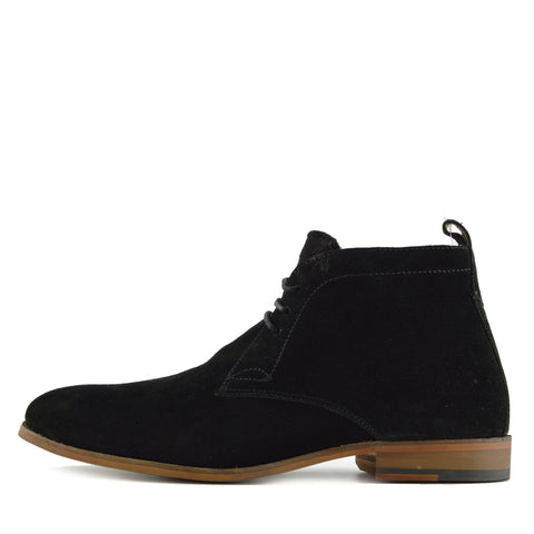 mens ankle boots uk