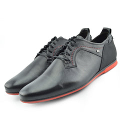 mens smart casual shoes