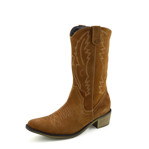 womens tan boots