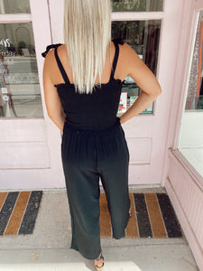 Wear It All Year Jumpsuit
