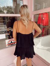Load image into Gallery viewer, The Little Black Romper