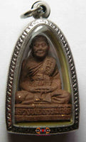Roop Lor LP Thammasot Amulet - Very Venerable LP Pae