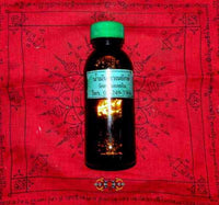 Exorcism oil - Nam Man Suat Panyak