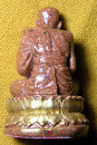 statuette of luang phor thuat