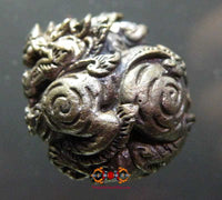 Powerful Amulet Look Aum Singtho by LP Hong - For the respect of others and trust in itself.