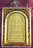 Great Phra Somdej amulet from Wat Traimit.