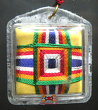 Tibetan amulet of long life