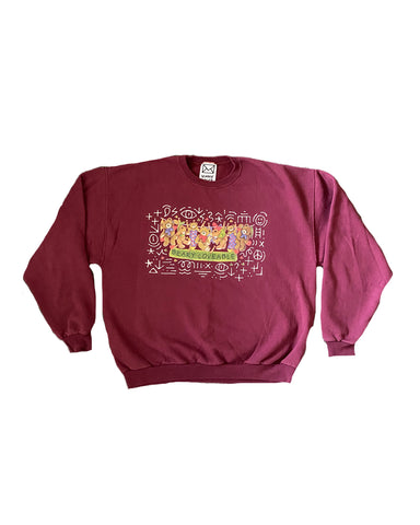 Beary Loveable Crewneck
