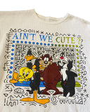 Looney Toons Crewneck