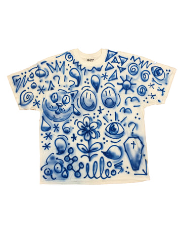 Air Brush T-Shirt