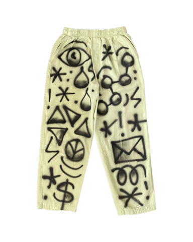 Airbrush Lounge Pants
