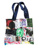 Patchwork Tote Bag 1