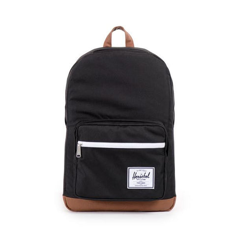 Pop Quiz Backpack (Black)