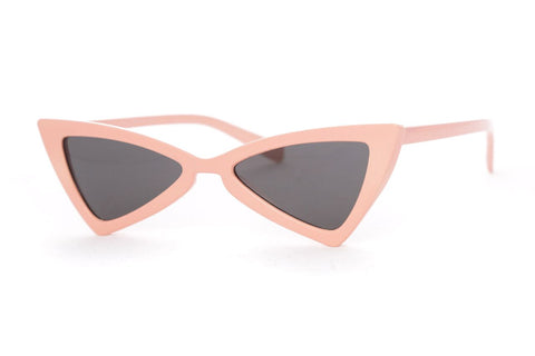 Rebel Cat Eye Sunglasses