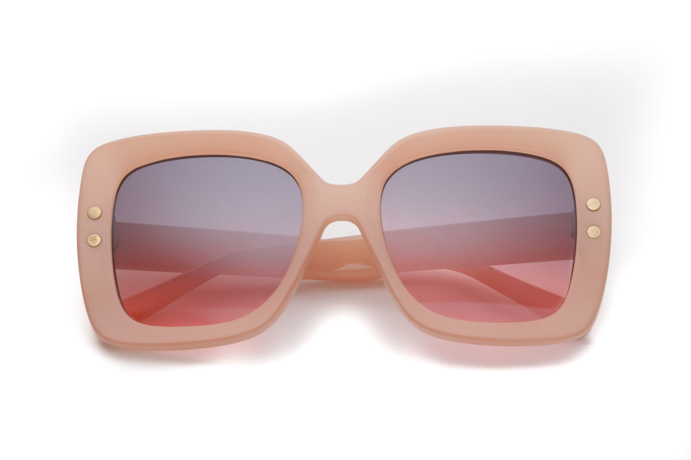 Valerie Oversized Square Sunglasses
