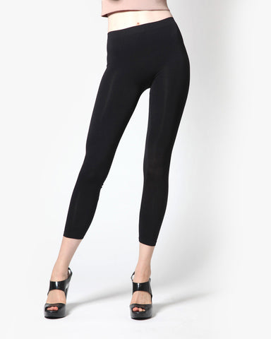 Women's Basic Riding Legging (Black)