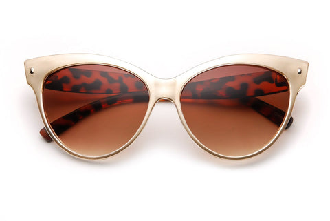 Abbey Lee Cateye Sunglasses