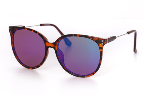 Casey Roud Colored Sunglasses