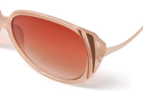 Foxy Women's Modern Cateye Sunglasses