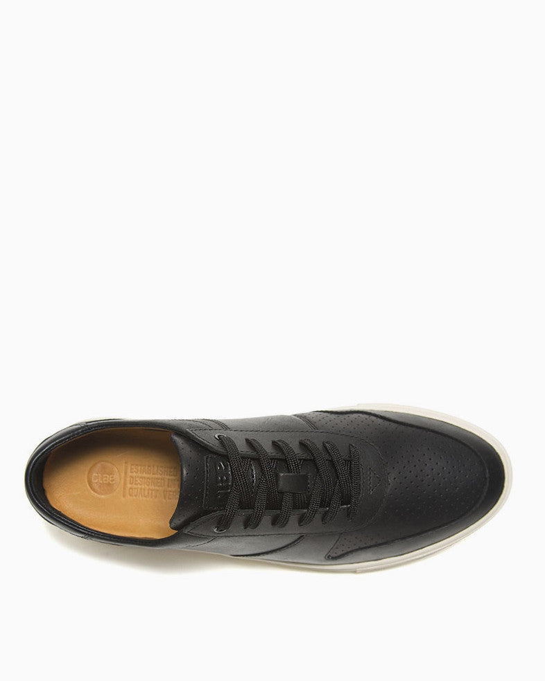Gregory SP Leather (Black)