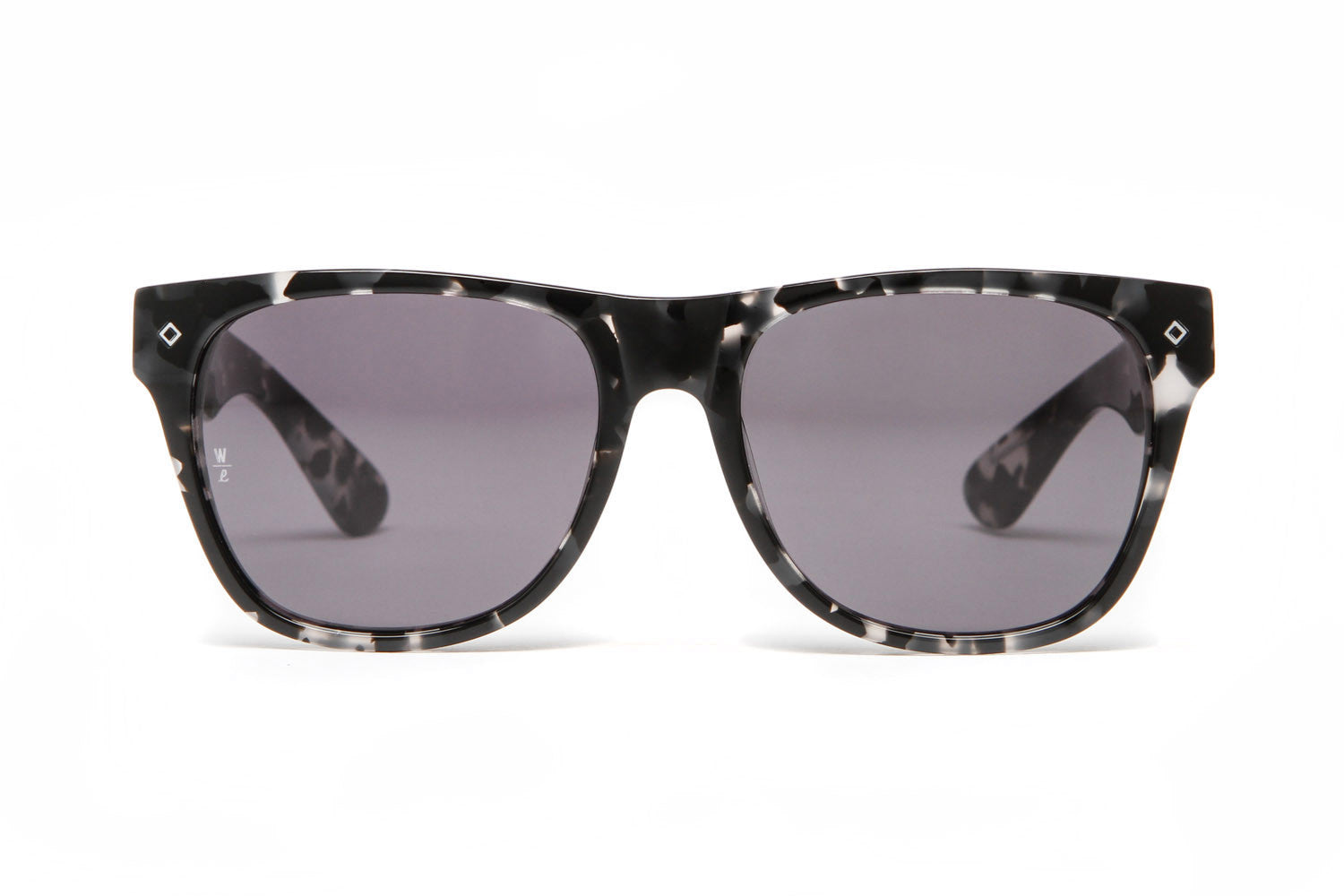 Havasu Sunglasses (Black Tortoise/Bronze)