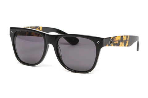 Havasu Sunglasses (Gloss Black/Desert Tort)