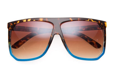 Bowie Cat Eye Sunglasses