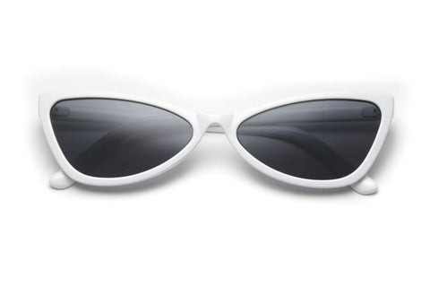 Alexa Rounded Sunglasses