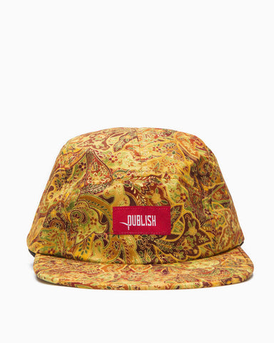 Karlson Camp Cap (Wine)