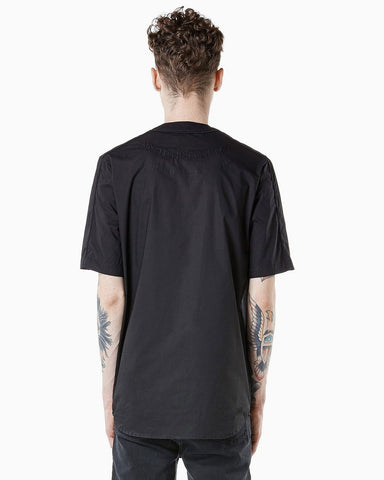 Men's Based Ball Shirt (Black)